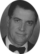Harry Johnson