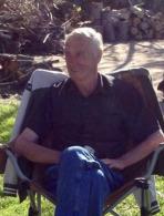 Ian Yarwood